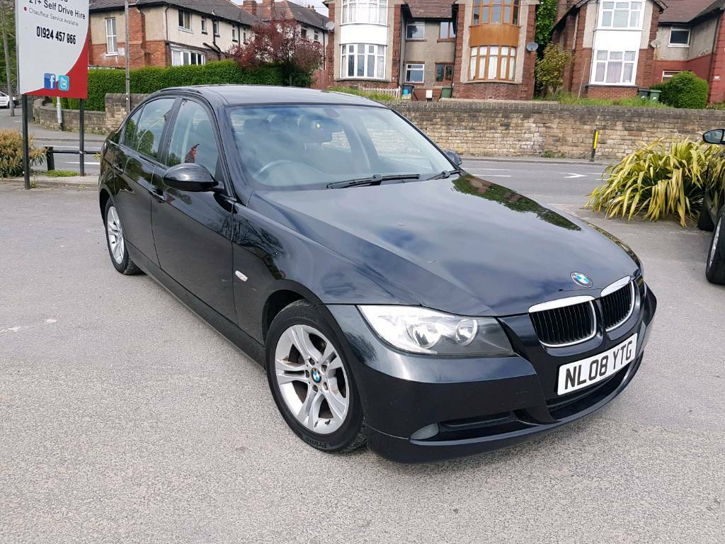 bmw 320d owners manual pdf