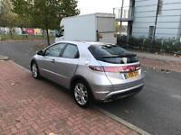 Honda Civic 5 Door Hatchback 2009 Reverse Parking Sensors With Low Mileage Excellent Runner