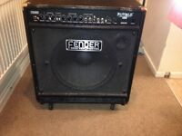 Fender rumble 150 watt