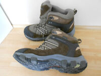 Ladies Hiking or treking boots
