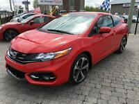 2015 Honda Civic Coupe Si NAVIGATION TOIT OUVRANT MAGS