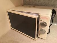 Russell Hobbs Microwave New! Rarely Used + Slow Cooker! £obo!