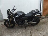 Honda Hornet 600 2009 just serviced two owners