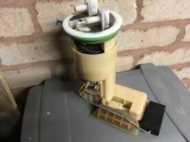 Mk2 saxo vts fuel pump