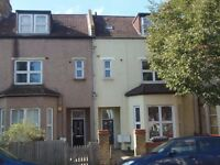 1 Bedroom, Unfurnished with Modern Kitchen, Located 10mins West Dulwich, Available April