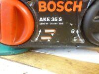Bosch 35s