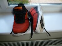 Ladies Sketchers team Belgium shoes size 5.5 good used condition. Free postage!