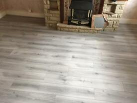 Laminate Flooring Fitters