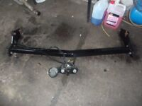 ford focus estate Tow Bar