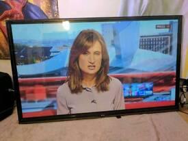 """LG 50"""" 50PB690V Plasma 3D Smart TV"""
