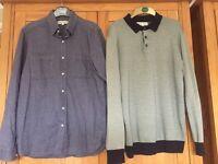 REISS Shirt & top