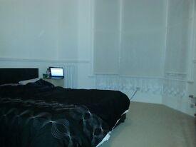 big 2 bedroom with garden