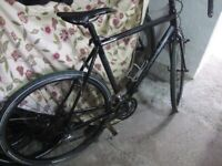 Cannondale CAAD X Gravel/ Cross Bicycle