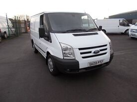 Ford Transit T260 110 PSi TREND SWB Low Roof