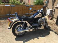 Moto Guzzi California bargain..£2350