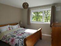 2 bedroom flat near Portobello/Brunstane