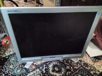 Philips 20 Inch Monitor (Missing Pixels)
