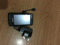 SAMSUNG MOBILE PHONE TOUCH SCREEN