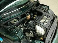 Mini cooper s 2002 supercharged swap/px