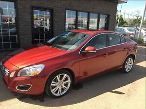 2011 Volvo S60 T6 AWD LOADED 89K!