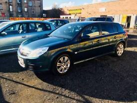 Vauxhall signum 1.9 Diesel estate 56 reg 1 year mot drives superb