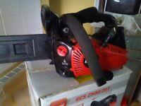 mtd chainsaw