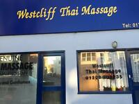thai massage westcliff on sea