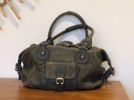 Designer bag - Chloe Paddington bag