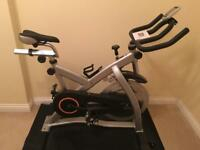 Sprint gb mag indoor spinning bike