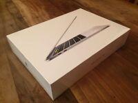 "Apple MacBook Pro (2016) Grey - 13.3 Retina Display - 512gb - 8gb Ram - Touchbar ""Brand New In Box"""