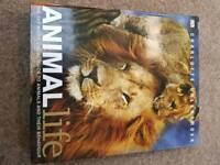 Animal Life book