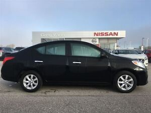 2013 Nissan Versa SL Cambridge Kitchener Area image 1