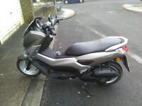 Yamaha NMAX with ABS, immaculate