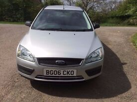 ***FORD FOCUS ESTATE GOOD CREDIT?BAD CREDIT? NO CREDIT? FINANCE AVAILABLE 199PCM