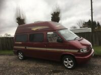 1998 VW T4 Camper - Full MOT - 2 Berth - Used Daily for the last 6 years