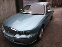 Rover 75 very very clean car for Sale