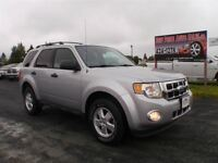 2011 Ford Escape XLT!! CERTIFIED!!