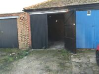 Large lock up Garage to rent Hayes Middx