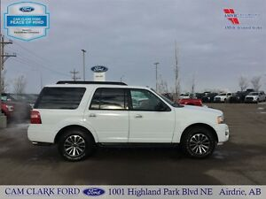 2015 Ford Expedition XLT EcoBoost 4WD