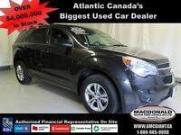 2014 Chevrolet Equinox 1LT  Only 15,500 Kms!