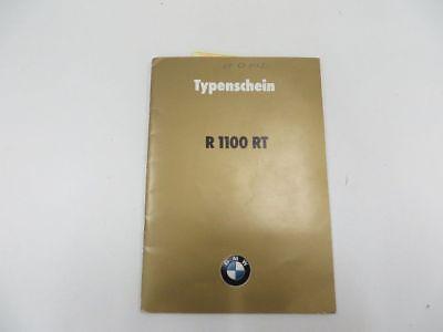 BMW R1100RT Rahmen gebraucht
