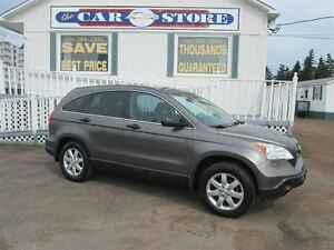 2009 Honda CR-V LX AWD!! AUTO!! AIR!! ALLOYS!! CRUISE!! POWER WI
