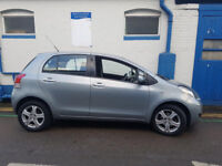 Fantastic Little Run About - 2010 Yaris AUTO - Lady owned from New