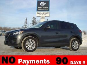 2016 Mazda CX-5 GX AWD *SKYACTIV*Only $79 Weekly*