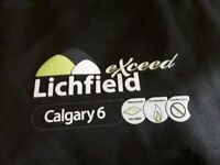 Lichfield Exceed Calgery 6 man tent NEVER BEEN USED