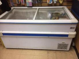 Fridge freezer for Shop