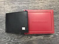 Tommy Hilfiger Genuine Leather Wallet - Brand New!