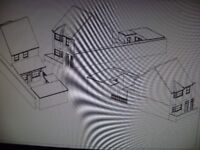 LOFT CONVERSION ,HOME EXTENSION-PLANNING AND STRUCTURAL DESIGN