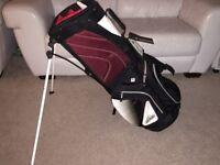 Adidas Golf Bag Brand new with tags,