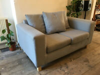 Free sofa to whomever can collect asap